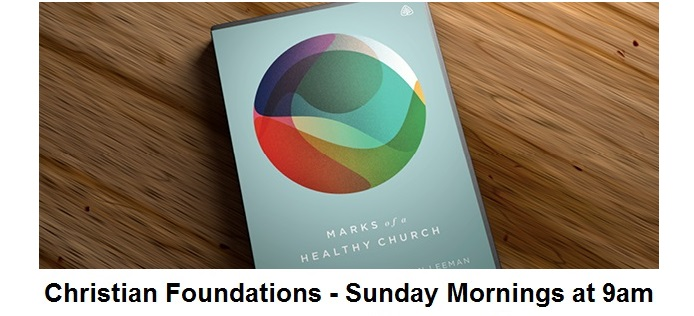 Marks of Healthy Church2